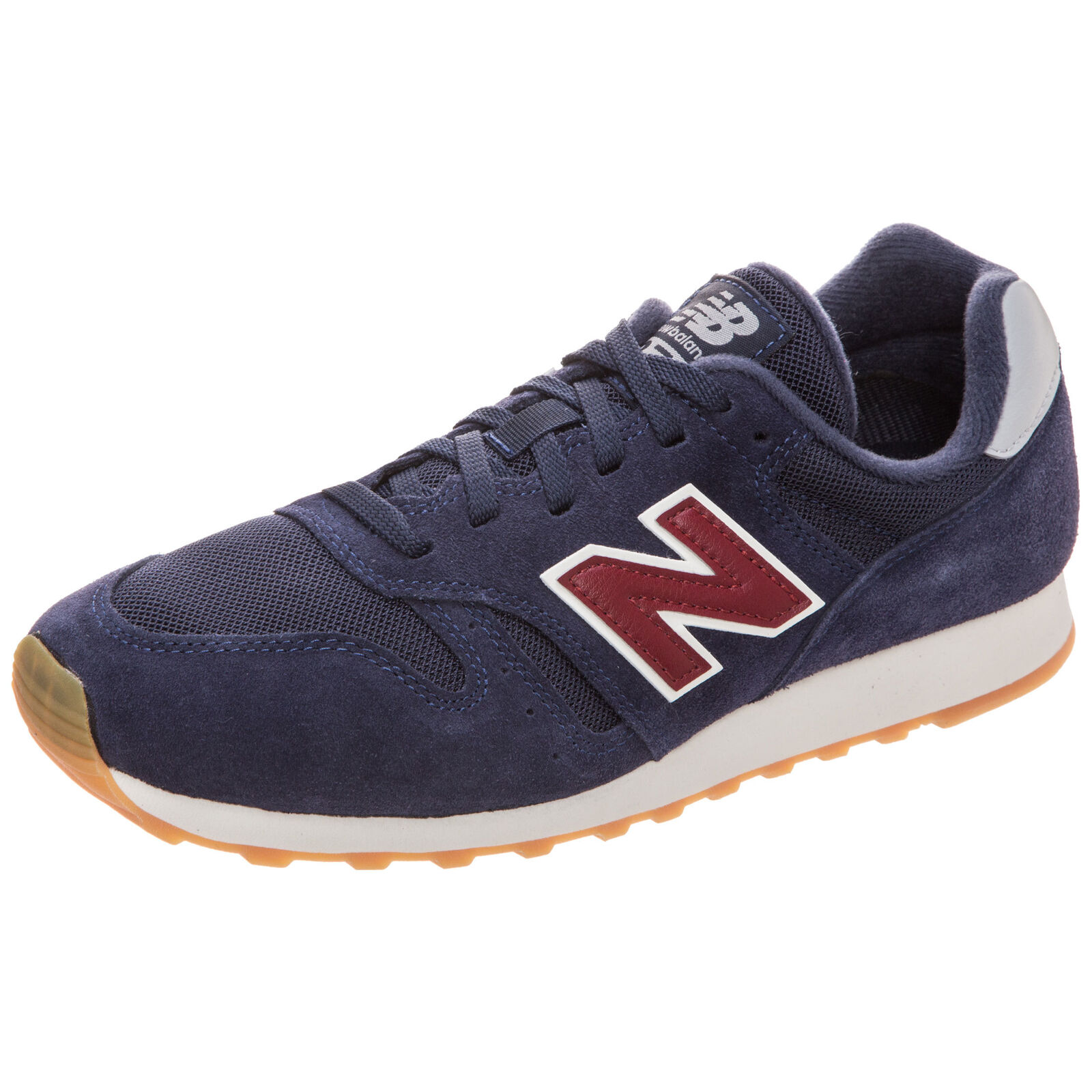 NEU Balance ML373-NRG-D Sneaker Blau NEU Schuhe Turnschuhe