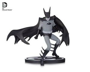 Batman-Black-amp-White-Statue-Batman-By-Tony-Millionaire-Exclusive-5-7-8in-Ka-M