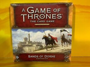 A-Game-of-Thrones-Card-Game-Sands-of-Dorne-Expansion-Pack