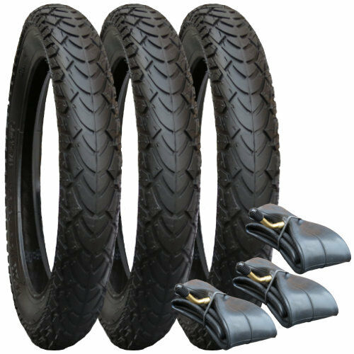PHIL AND TED EXPLORER TYRE /& TUBE SET 12 1//2 X 1.75-2.1//4 POSTED FREE 1ST CLASS