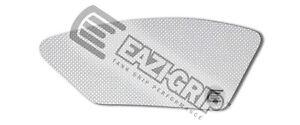 KIT ADESIVI ANTISCIVOLO PARASERBATOIO KAWASAKI Z900 2017 EAZI-GRIP SIL428BL NERO