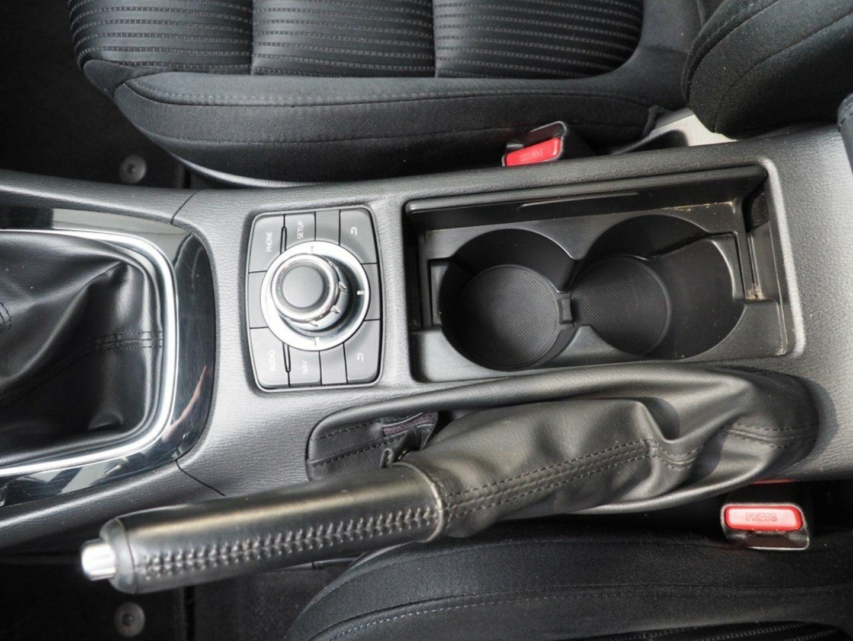 Mazda 6 2,2 Sky-D 150 Vision - billede 12