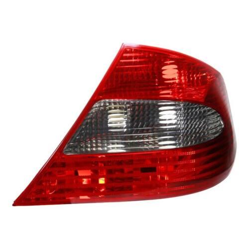 Mercedes-Benz CLK C209 A209 2002-2010 Lámpara de luz trasera derecha o//s lado del conductor