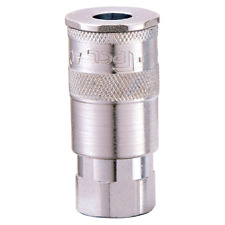 PCL VERTEX AIR LINE HOSE COUPLING CONNECTOR 1/4 BSP FEMALE