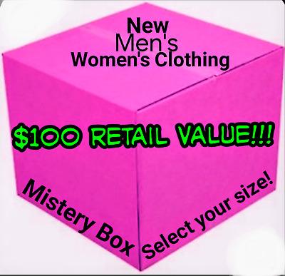 NEW Wholesale Bundle Box Lot Beautiful Women Clothing Reseller Minimum MSRP $200
