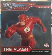 DC Universe Online Statue The Flash