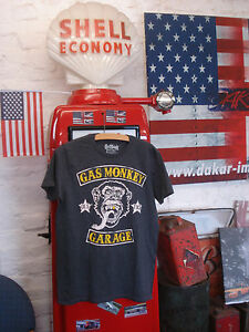 GENUINE-GAS-MONKEY-T-SHIRT-NEW-SIZE-MEDIUM-WE-ARE-IN-THE-UK