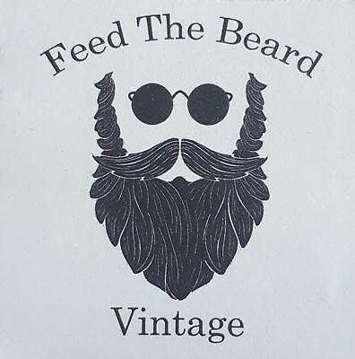 Feed The Beard