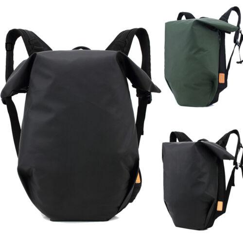 27669d894e20 Bag Black army Fashion Daypack Schoolbag Travel Men s Backpack Rucksack  Sports Green Waterproof qS4w8vz
