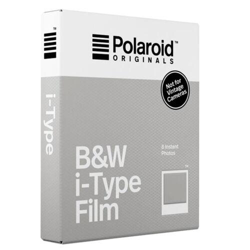 Gafas Originales I-Tipo Película Blanco y Negro para Cámara I-Tipo Onestep