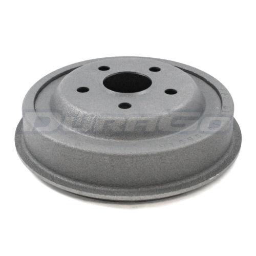 Brake Drum Rear Parts Master 60058