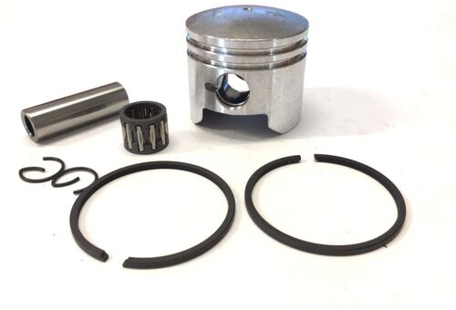 NEW PISTON REPAIR KIT MINI GAS POCKET BIKE PIT BIKE 47CC POCKET ROCKET ATV QUAD