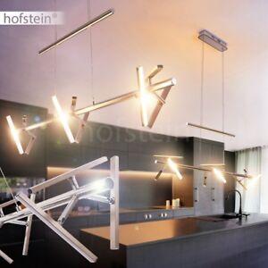 LED Lámpara colgante adjustable salón comedor pasillo dormitorio ...
