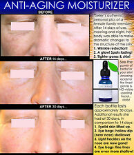 BEST Natural Anti-Aging Face Moisturizer For Dry, Wrinkled, Age Spots, & More!