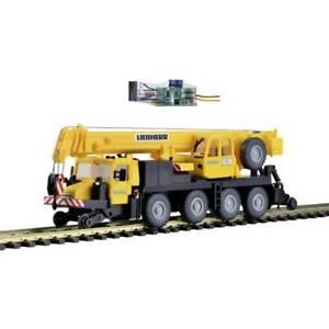 Kibri-10558-h0-liebherr-gru-mobile-tm-1050-4-feroviario