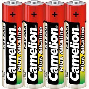 Piles-battery-Alcaline-plus-Camelion-AAA-LR03-EXPEDITION-RAPIDE-ET-GRATUITE