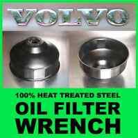 Volvo Xc70 V70 Xc90 Oil Filter Cartridge Cap Wrench Tool Socket Part 03 04 05 06