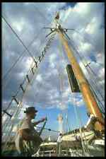 metal sign tall sail boats ship 257015 the black pearl skipper and banjo on deck