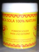Pomada De Arnica Ointment 100%natural For Cramps-bruises- Arthritist-contussions