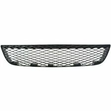 New Bumper Cover Grille (Center) for Mazda 3 MA1036103 2004 to 2006