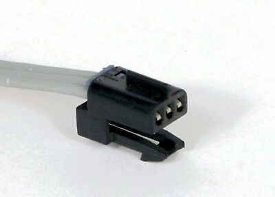 ACDelco PT3923 Connector//Pigtail Body Sw /& Rly