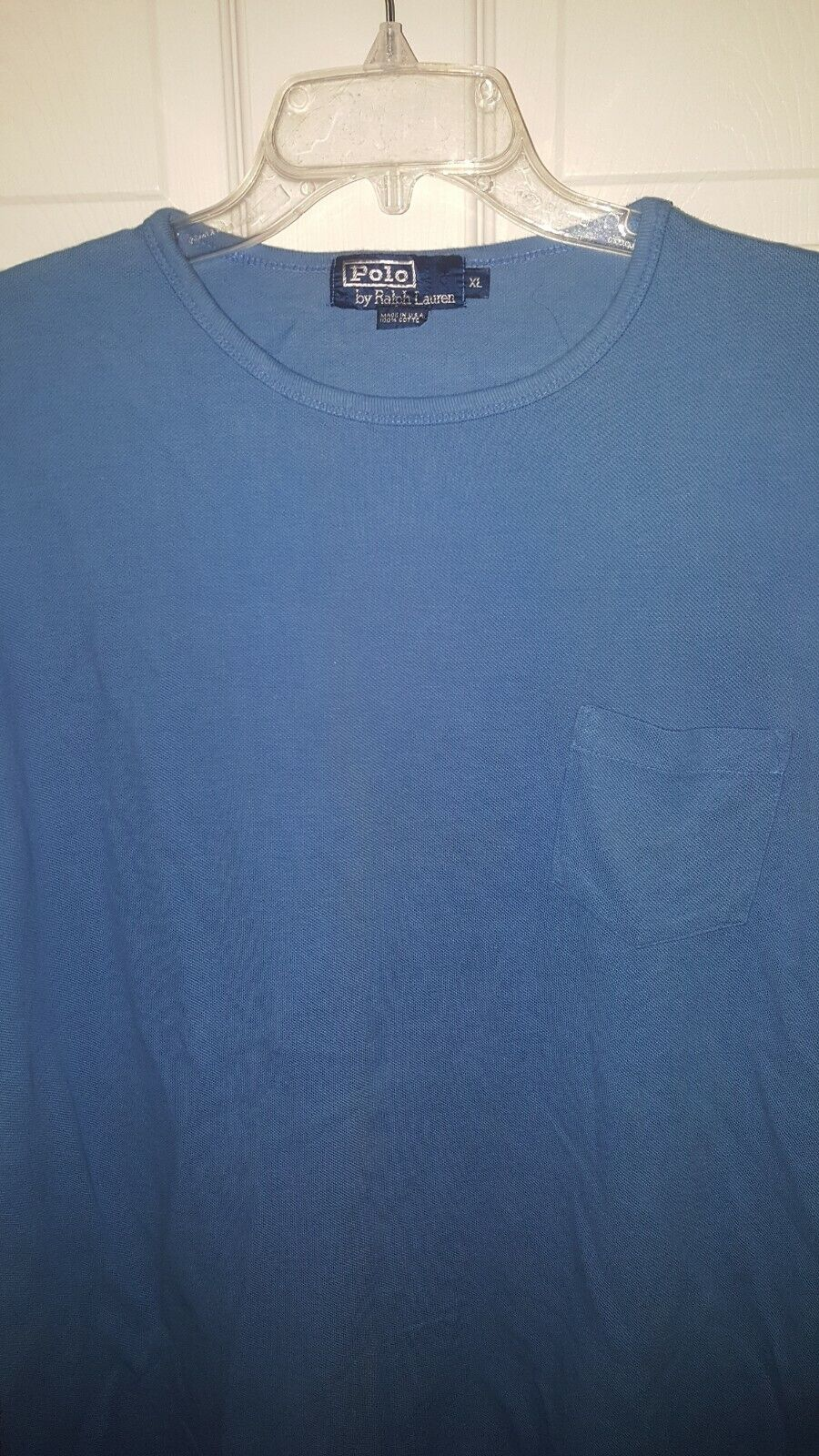 80's Vintage Polo by Ralph Lauren Knit Long Sleev… - image 1