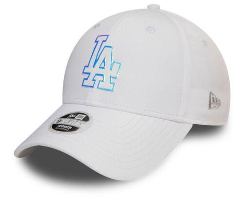 New Era MLB  9Forty Cap Women LA Los Angeles Dodgers Neu