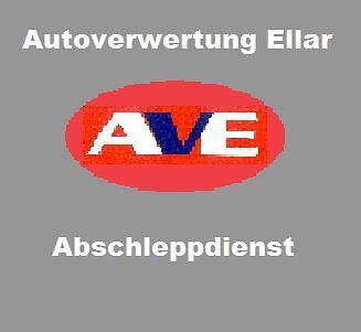 Autoverwertung-Ellar