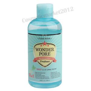 ETUDE-HOUSE-Wonder-Pore-Freshner-250ml-Renewal-Free-gifts