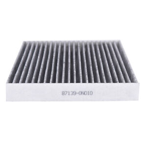 NEW-TY-Genuine-Air-Filter-with-Activated-Carbon-Clean-87139-ON010-WH