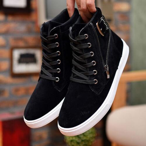 Zapatos de Hombre Zapatillas Tennis deportivas Elegantes de vestir deportivos