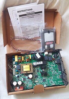 GENIE Control Board Dual Encoder for Garage Door Openers 38878RS