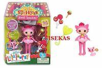 Mini Lalaloopsy Silly Fun House Doll - Jewel Sparkles - 514244 Toys