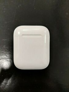 purchase cheap 8ee46 46b35 Details about Apple AirPods Charging Case Genuine Apple Airpods Charging  Case for Replacement
