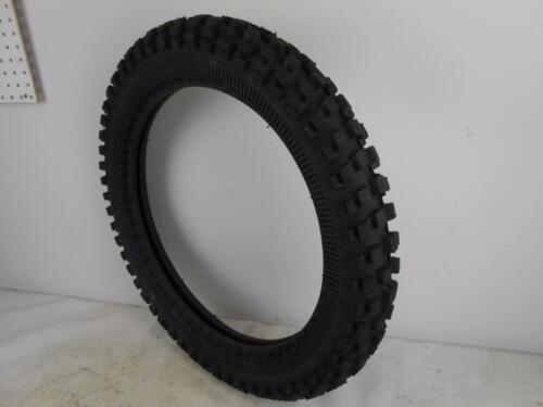NOS TIRE BARUM 3.25//3.50-18 S23 SPECIAL SIX DAYS AHRMA OFFROAD MOTOCROSS KNOBBY
