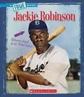 Jackie Robinson by Josh Gregory (Hardback, 2015)