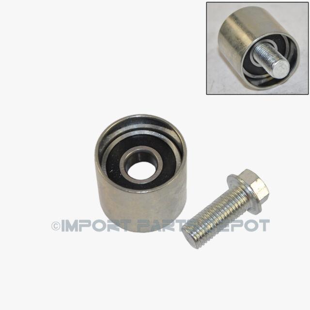 Timing Belt Idler Roller for Audi VW Volkswagen KM Premium Quality 06B244