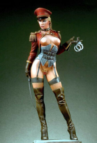 Pegaso Models 19 200mm Natasha Resin Figure Kit #FW007