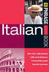 AA Italian Phrase Book by AA Publishing (Paperback, 2006)