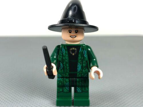 Harry Potter 75964-2019 LEGO Minifigure Figure Professor Minerva McGonagall