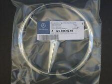 Mercedes-Benz 300SL Front Emblem Grommet 0009880727 Genuine