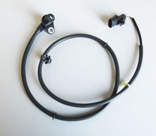 For Mitsubishi Outlander 2.0//2.4-CU5W Front ABS Speed//Antiskid Sensor LH 03-06
