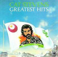 Greatest Hits by Cat Stevens (CD, Oct-1983, Pop-u.s.)
