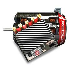 Tekin TT2752 RSX ESC / Redline GEN3 6.5 Turn Brushless Sensored Motor : 1/10