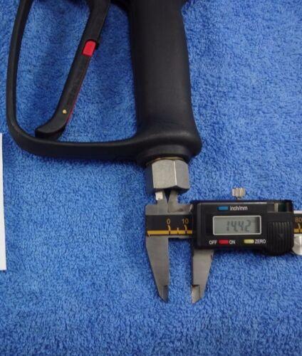 Lavadora a Presión Kew Alto Nilfisk Pistola De Liberación Rápida Manija con Giratorio ST2300