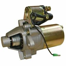 Non Genuine Starter Motor With Solenoid Fits Honda GX140 & GX160 Engine
