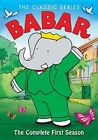 Babar Classic Series Complete First S 0741952704294 DVD Region 1