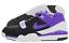 Nike-632193-001-39-Us-6-5-Uk-6-Neu-Trainer-2-PRM-QS-Black-Purple miniatura 1