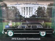 2016 Greenlight Presidential Limos 1972 Lincoln CONTINENTAL Green Machine
