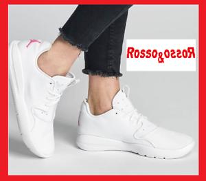 Dettagli su Scarpe Nike JORDAN ECLIPSE GG Bianche n° 40 da Uomo Donna  Ginnastica Sneakers